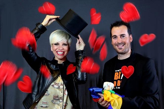 La Moraleja Wedding Planners, embajadores de la Fundación Abracadabra
