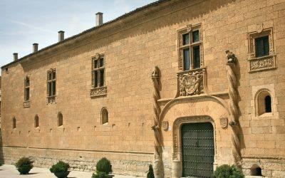 Una historia diferente en el Palacio de Montarco